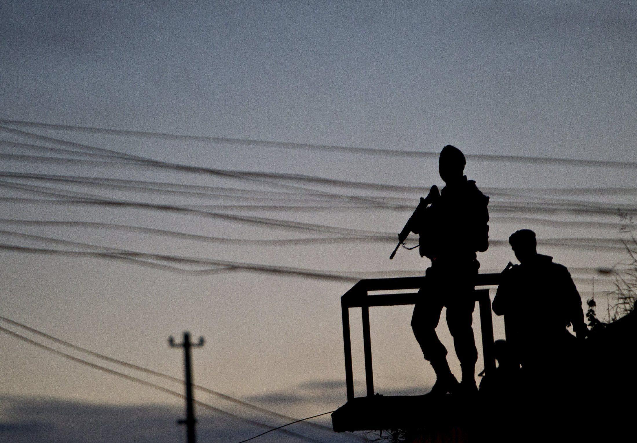 Execuções extrajudiciais de civis: quem vai julgar os militares no Brasil?