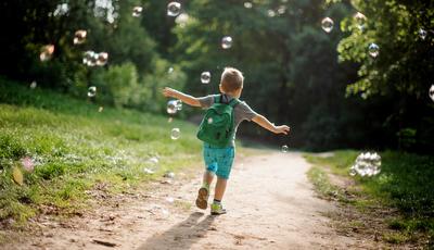 Sexualidade precoce nas crianças: como conversar com os nossos filhos?