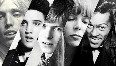 De David Bowie a Metallica: Estes artistas também têm canções más