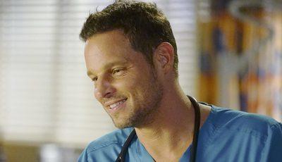 """O que aconteceu a Alex Karev? Mistério vai continuar em """"Anatomia de Grey"""""""