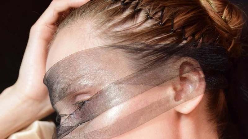 Portugal Fashion: 3 penteados para recriar esta Primavera