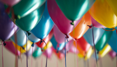 Como poupar numa festa de anos infantil