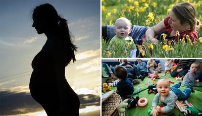 20 melhores países para se ser mãe