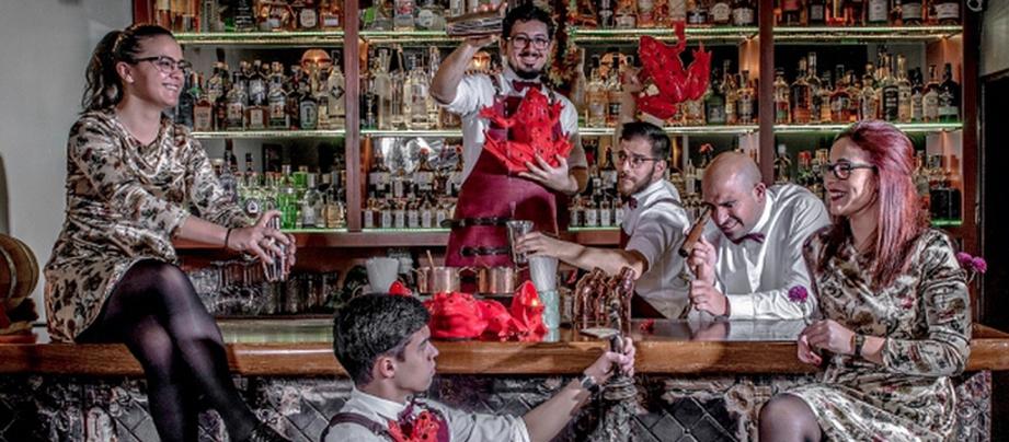 Red Frog é o primeiro bar português a entrar para a tabela dos melhores do mundo