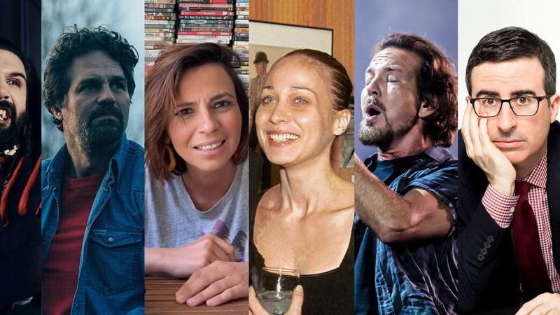 Tão longe, tão perto: 10 sugestões para ver em tempos de isolamento. As escolhas de Tiago R. Santos