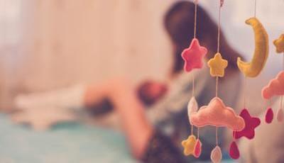 Será fácil amamentar? Saiba a importância da prolactina e ocitocina