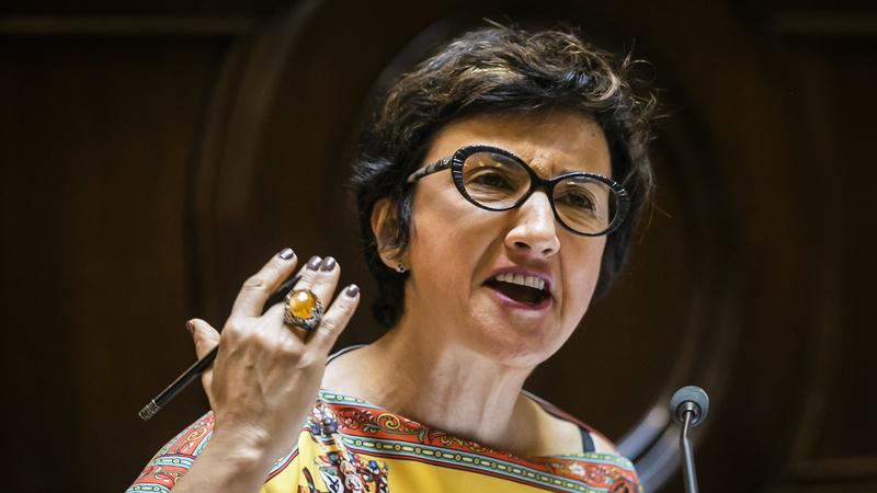 Ministra está a negociar até mais 35 milhões de euros em apoios para agricultura