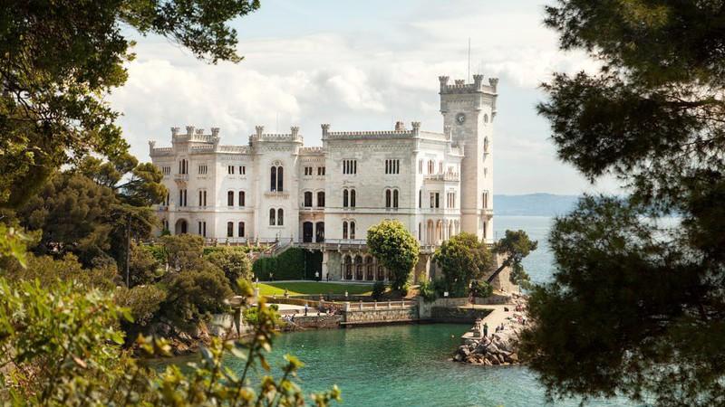11 lugares em Itália que tem de visitar antes que fiquem muito caros