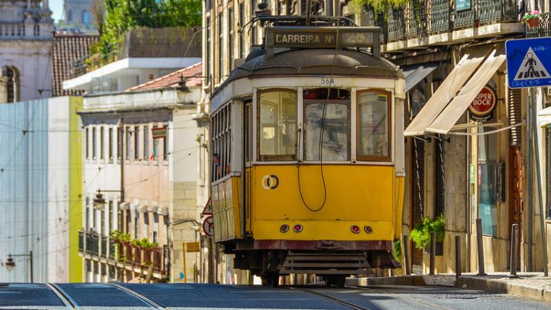 Grandes eventos puxam preços dos hotéis em Portugal