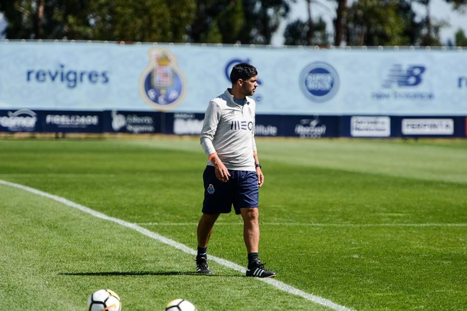 FC Porto: Danilo continua a ser o único indisponível