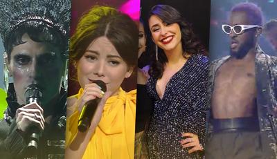 Eurovisão à vista: já estão escolhidos os primeiros finalistas do Festival da Canção
