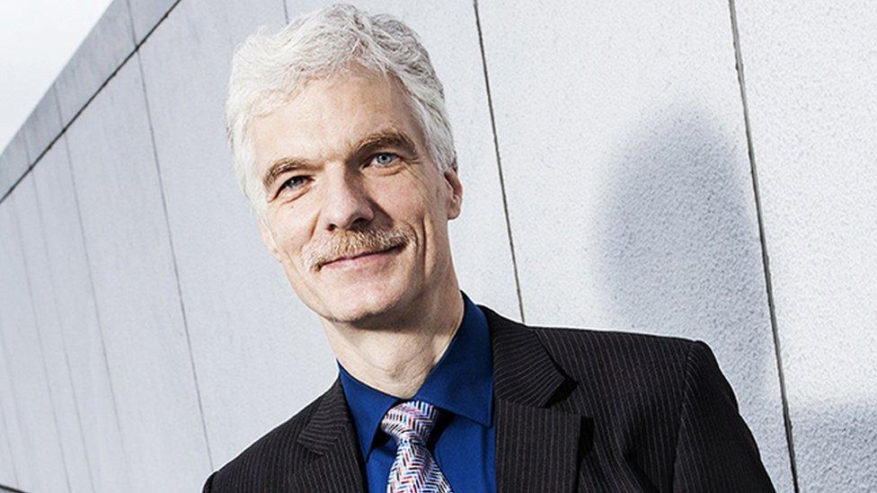 Andreas Schleicher Musiker