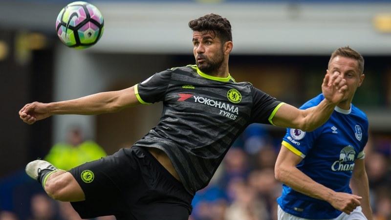 Chelsea quer que Diego Costa peça desculpa para sair do clube
