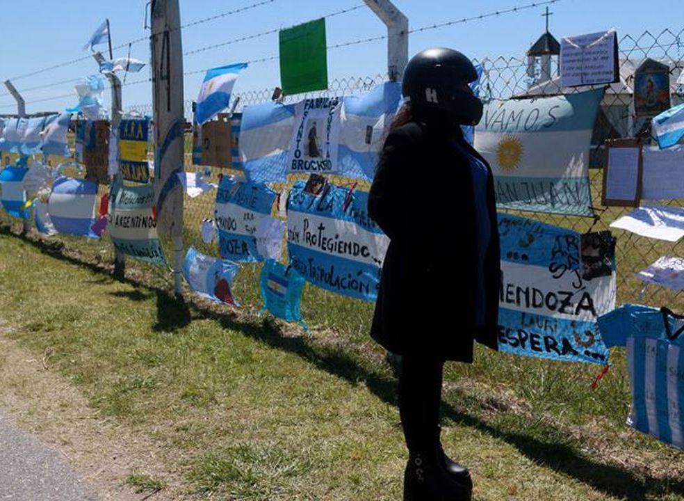 """Argentina. Juíza diz que é """"apressado"""" avançar hipóteses para desaparecimento de submarino"""