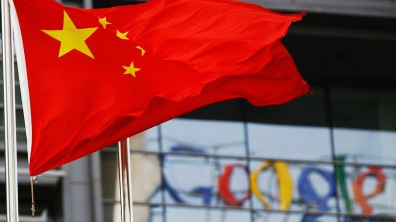 Google está a tentar apagar os rasto de um assustador mecanismo de pesquisa chinesa