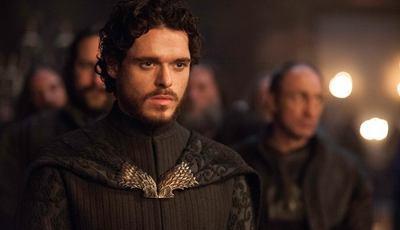 """Richard Madden: ator ficou feliz com a morte da sua personagem em """"A Guerra dos Tronos"""""""