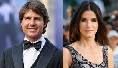 De Tom Cruise a Sandra Bullock: As mentiras dos atores para conseguir papéis