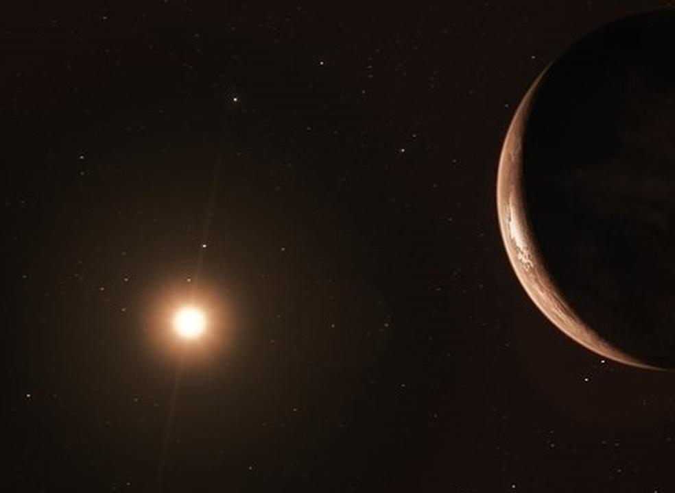 Descoberta uma super-Terra a orbitar a estrela individual mais próxima do Sol