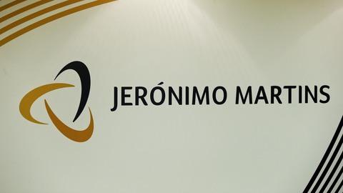 Jerónimo Martins com 172 milhões de lucros no semestre
