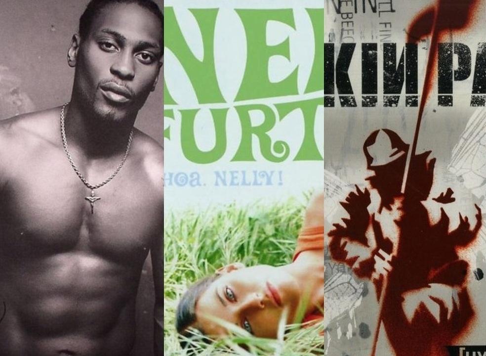 De Nelly Furtado aos Linkin Park, Radiohead ou Vengaboys: lembra-se destes álbuns editados há 20 anos?