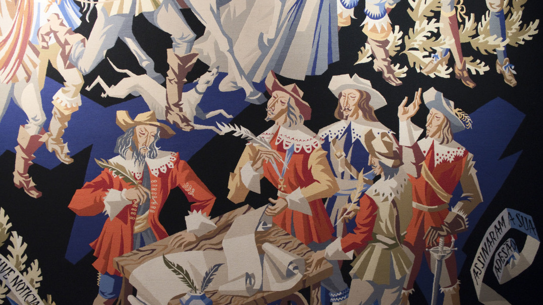 O imperdível Museu da Tapeçaria de Portalegre