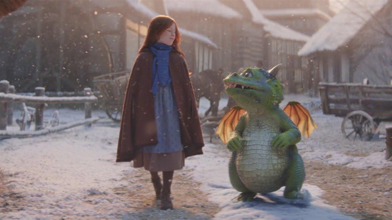"""""""Can't Fight This Feeling"""": Bastille criam versão do tema para anúncio de Natal que está a emocionar as redes sociais"""
