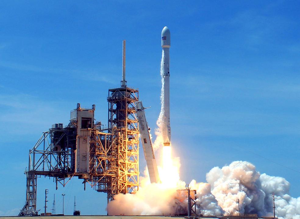 Nova missão da SpaceX vai colocar satélites da NASA no espaço