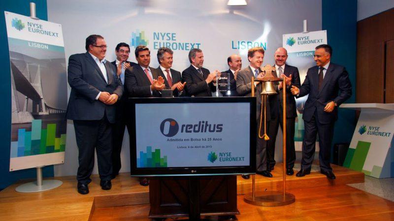 Reditus passa de lucros a 2,9 milhões de prejuízos em 2016