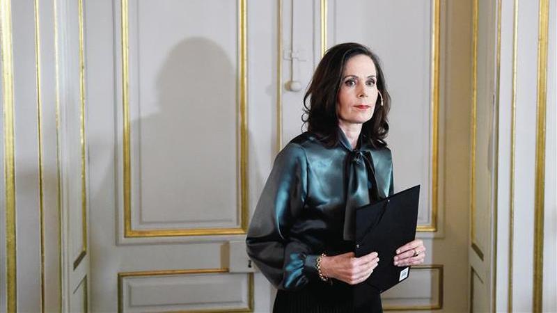 Morreu Sara Danius, a líder da academia sueca afastada pelo  #MeToo