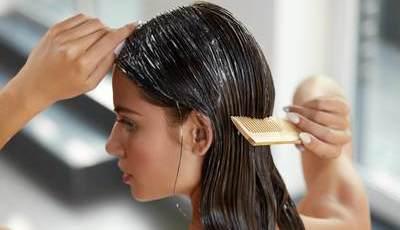 Máscaras para quem tem um cabelo realmente seco