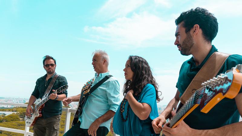 SAPO produz e estreia novo videoclip de João Gil