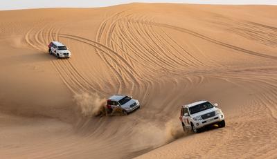 Fujairah, uma alternativa ao Dubai para umas férias diferentes