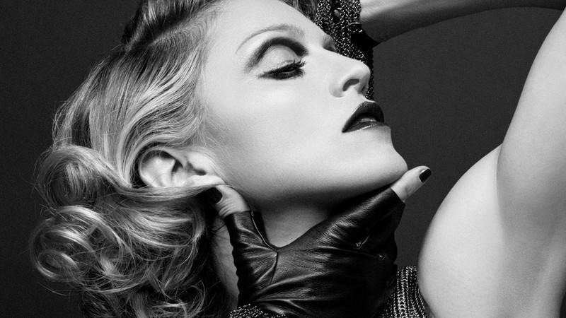 10 coisas sobre Madonna que (muito provavelmente) desconhece