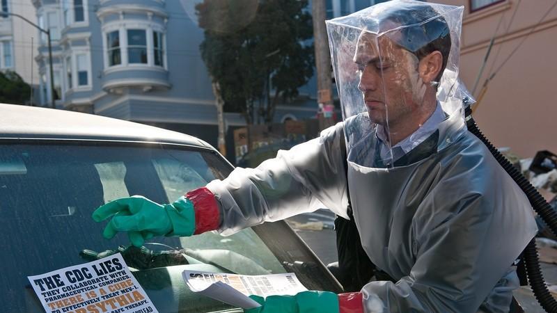 "De ""Contágio"" a ""Plague Inc"": filme e jogo sobre epidemias tornam-se virais por causa do coronavírus"