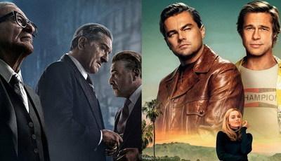 """Sindicato dos atores: Scorsese, Tarantino e surpresa nos filmes, """"Fleabag"""" nas séries, lideram nomeações"""