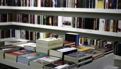 Lisboa vai marchar pela leitura com música e festa no Dia Mundial do Livro