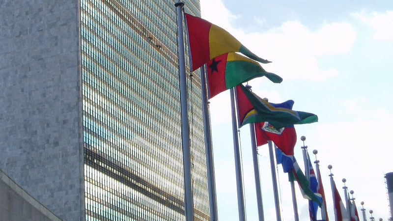 Mais pessimista que o FMI, Nações Unidas estimam crescimento global de 3% nos próximos dois anos