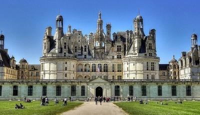As atrações turísticas mais populares de França