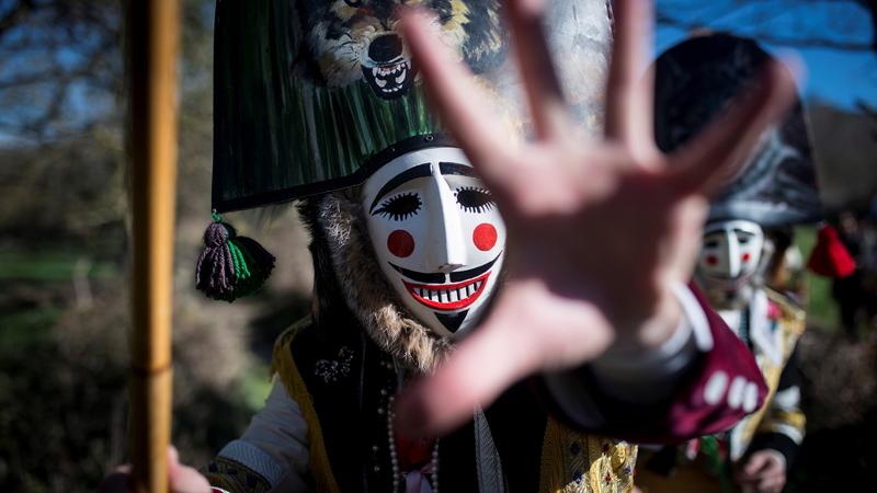 Quem disse que o Carnaval é todo igual? Tradição e festa pelo mundo