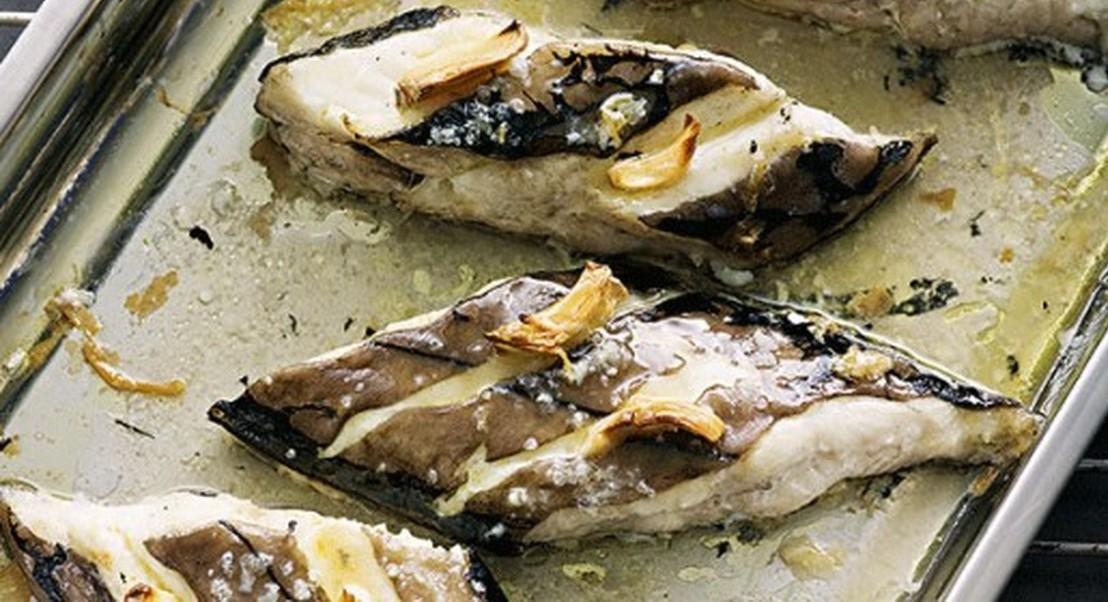 Portugal (também) deverá desaconselhar estes peixes a crianças e grávidas
