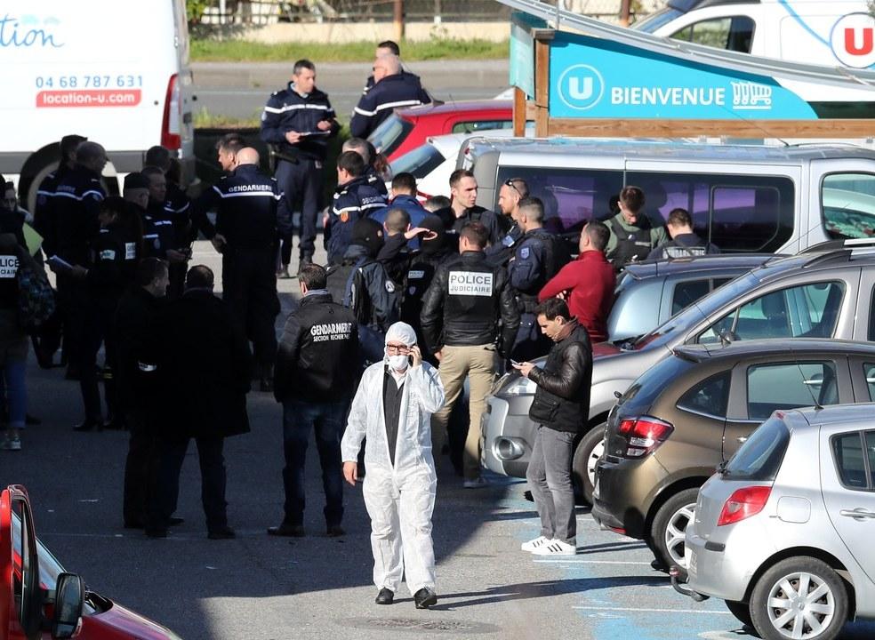 Governo confirma cidadão português entre as vítimas mortais do ataque terrorista no sul de França