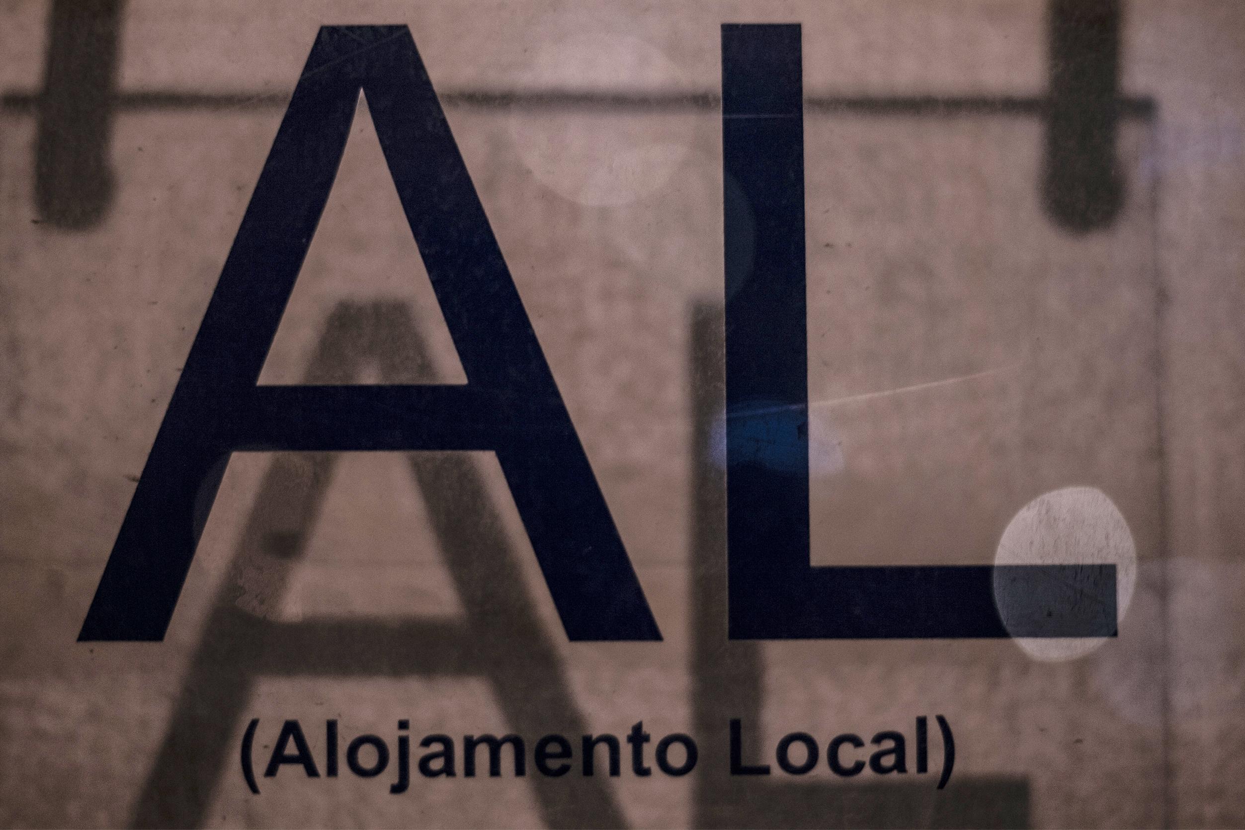 Alojamento local:  estudo estima impacto económico de 432 milhões de euros em Portugal