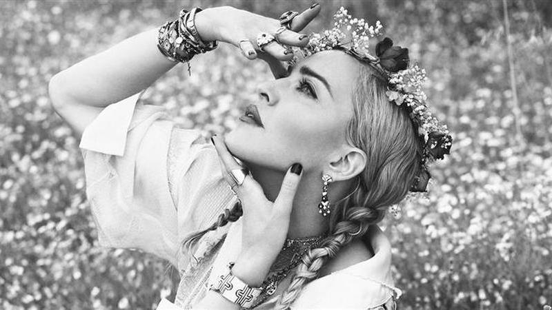 Madonna pode ter filmado o novo vídeo no Panorâmico de Monsanto