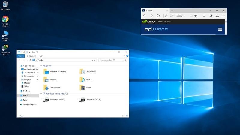 Dica Windows 10: Saiba como esconder uma partição