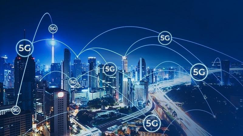 Rede 5G deverá atingir mais de mil milhões de conexões em 2022