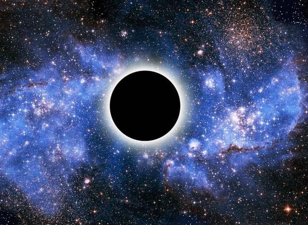 Um buraco negro pode comportar-se como uma gota de água? Estes investigadores da Universidade de Aveiro dizem que sim