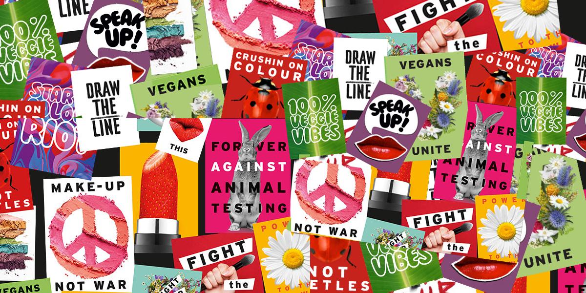 80% dos países ainda testam cosméticos em animais