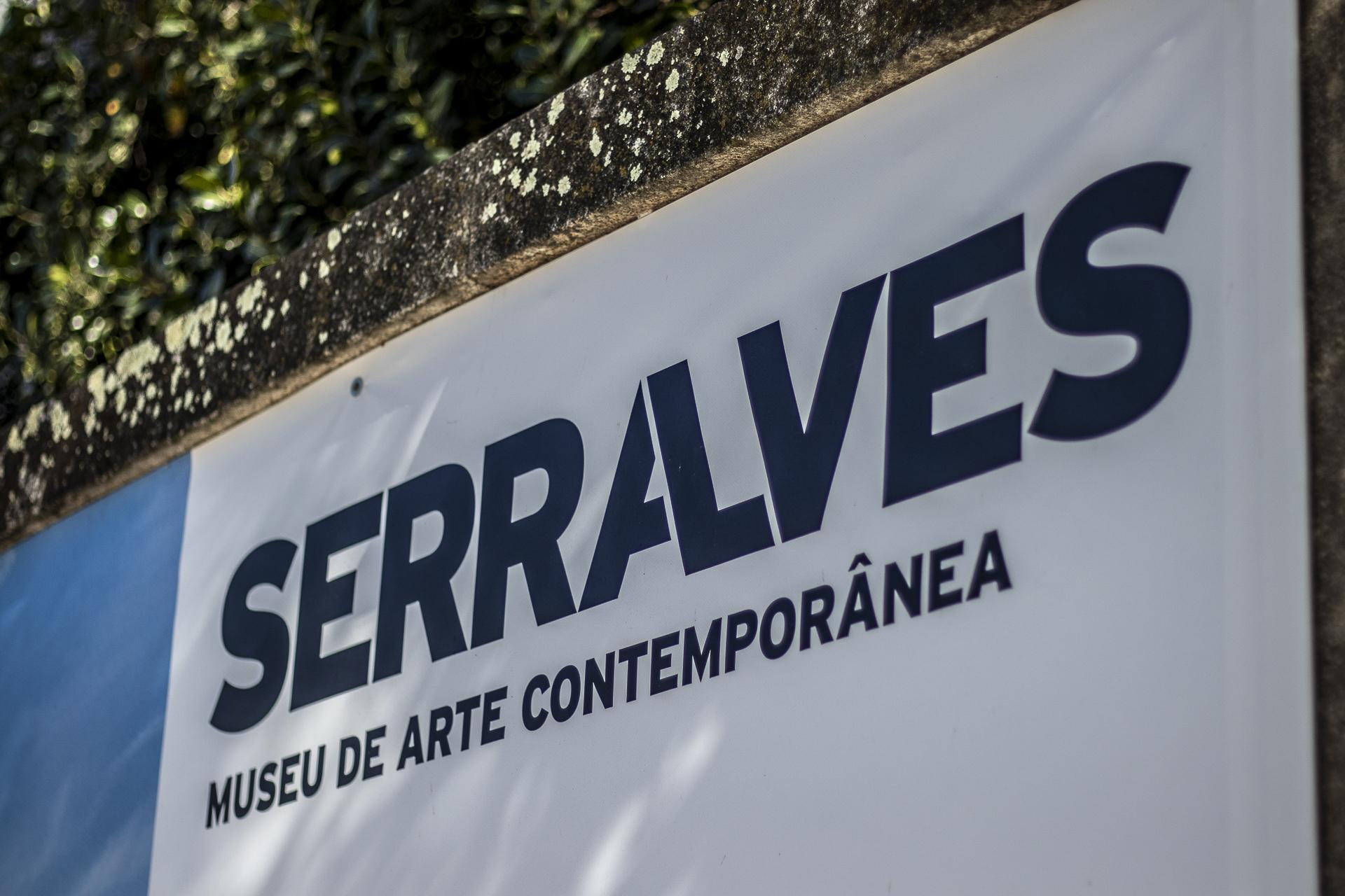 Serralves: Obras de Pedro Costa mostram cruzamento de expressões artísticas