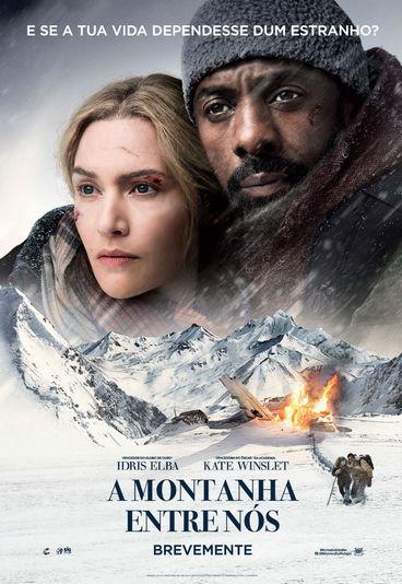"""""""A Montanha Entre Nós"""": Ganhe convites para antestreias"""