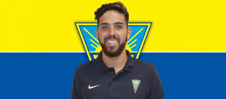 Estoril Praia anuncia contratação de Kiko Rodrigues ao Vitória de Guimarães